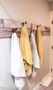 Bathroom Towel Hooks Ideas Towel Hooks For Bathroom Engem Me