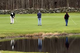 southcoast golf courses and towns where they u0027re located face