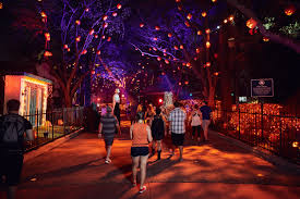 can you use your annual pass for halloween horror nights universal u0027s halloween horror nights orlando is a communal