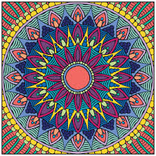 download colorful coloring pages ziho coloring