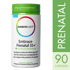 rainbow light women s one side effects amazon com rainbow light prenatal dha smart essentials 60