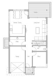 Small House 111ch 1f 120815 House Plan Jpg Home Love Pinterest