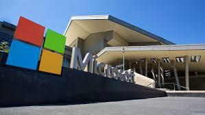 microsoft said to weigh multibillion dollar headquarters revamp