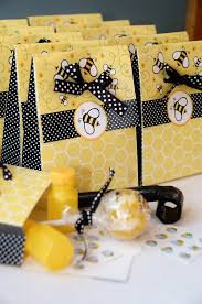 bumble bee party favors a bumble bee birthday party bobbleheadbaby