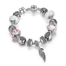 pandora style bracelet diy images Pretty design charms for bracelets pandora style charm letter duo site jpg