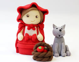 red riding hood etsy
