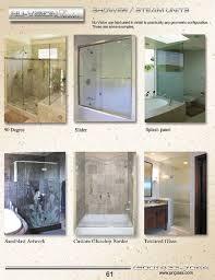 Shower Door Styles All Glass Shower Doors And Hardware