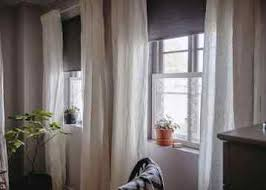 Outdoor Privacy Curtains Light In Best Bedroom Treatments Ideas Rhanielkawin Outdoor