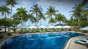 langkawi hotel casa del mar resort in pantai cenang langkawi