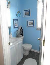 nautical bathrooms decorating ideas simple starfish wall decor and best bathroom blue white design