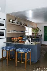 Homedesign by Kitchen Creative Blue Kitchens Beautiful Home Design Simple In