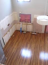 Painting Bamboo Floors Rehabitual Homes Blog