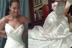 Wedding Dresses 2011 Guess Who Designed Beyoncé U0027s Wedding Dress
