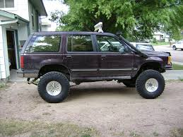 Ford Explorer 1994 - bloodbane u0027s pigs rocky mountain ford truck club rmftc forums