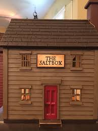 saltbox home harold turpin lighted houses harold turpin lighted barns saltbox