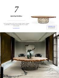 Ebook Interior Design Free Ebook Get Inspired With These 60 Modern Dining Tables Ideas