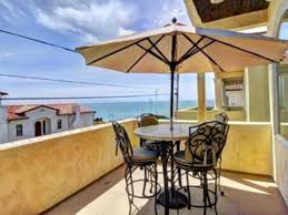 Second Floor Patio by Fall U0026 Holiday Rates A Spectacular Ocean Vrbo