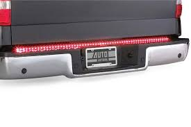 Led Light Bar Truck Rampage Light Bar Rampage Tailgate Light Bar Rampage Led Light Bar