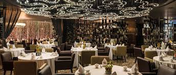 cuisine in kl rrestaurant in kl intercontinental kuala lumpur tao