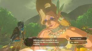 zelda breath of the wild great fairy fountain locations gamespot