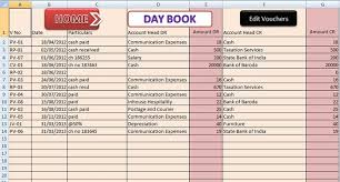 Free Accounting Spreadsheet Downloads Free Accounting Excel Templates
