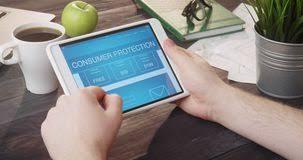bureau protection du consommateur consommateurs métrage 457 consommateurs vidéo dreamstime