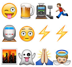 beer emoji an emojical day for flowdock the ca flowdock blog