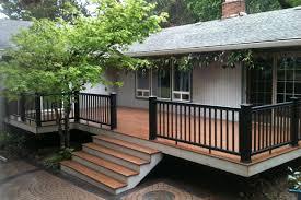 green decks green patios green porches tips cost u0026 value