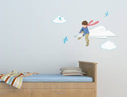 wall decals paper color the walls of your house