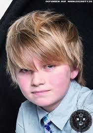 Frisuren Lange Haare F Kinder by Kinderfrisuren Jungen Mittellanges Haar Schick Zukünftige