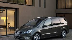 ford galaxy interior 2010 ford s max and galaxy facelifts official details and photos