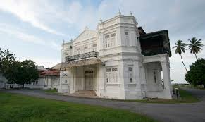 Old Mansions Heritage In Malaysia Saved Or Demolished Coconuts Kl
