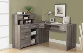 Corner Oak Desk Corner Desk Home Amazing Modern Corner Desk Home Design Ideas