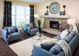small livingroom ideas living room wonderful living room decorating ideas blue sofa