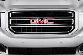 2016 gmc yukon reviews and rating motor trend