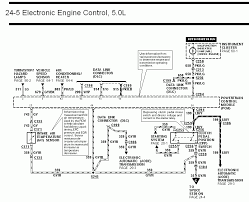 94 95 mustang engine control wiring diagram