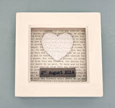 2nd wedding anniversary gift ideas for cotton wedding anniversary gift ideas k elizabeth