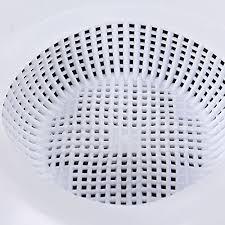 Bathtub Hair Stopper Bathtub Hair Catcher Stopper Hole Plug Shower Drain Fur Filter