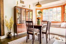 home tour of the week pasadena craftsman goes mid century camping