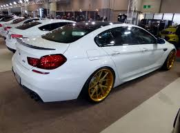 custom bmw m6 file osaka auto messe 2015 243 bmw m6 grancoupé f06 tuned by