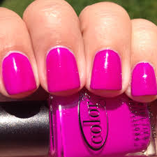color club mrs robinson swatch and review polish me please