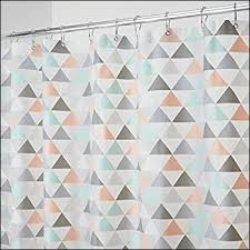 Cloth Shower Curtain Liners Bathroom Awesome Green Shower Curtain Cloth Shower Curtain