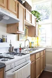Small Space Kitchen Cabinets 427 Best Small Kitchens Ideas Images On Pinterest Home Kitchen