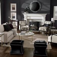 Black And White Chair And Ottoman Design Ideas Best 25 Ethan Allen Ideas On Pinterest Living Room Ideas Ethan