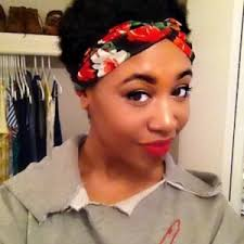 tell 4c natural hair style icon short natural hairstyles