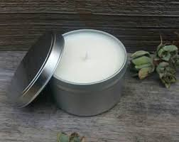 forest candle etsy