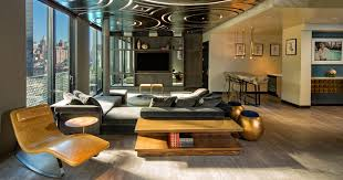 new york city best hotel penthouses insidehook