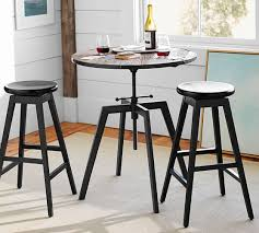 pottery barn counter height table adjustable bar stools photos cabinet hardware room for height table