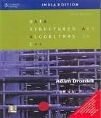 data structures and algorithms in c 3rd edition 3rd edition
