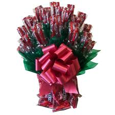 Cookie Bouquets Candy Bouquets U0026 Arrangements Aa Gifts U0026 Baskets